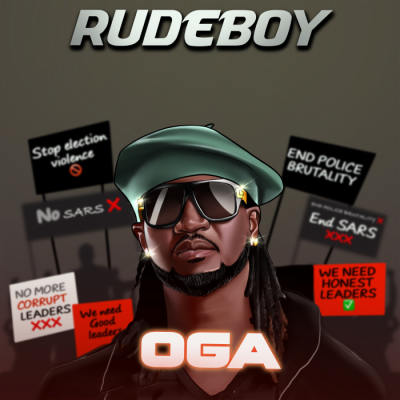 Music: Rudeboy - Oga