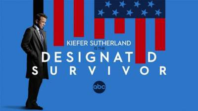 New Episode: Designated Survivor Season 2 Episode 22 - Run (Series Finale)