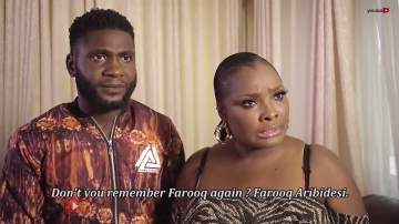 Yoruba Movie: Ife Akoko (First Love) (2019)