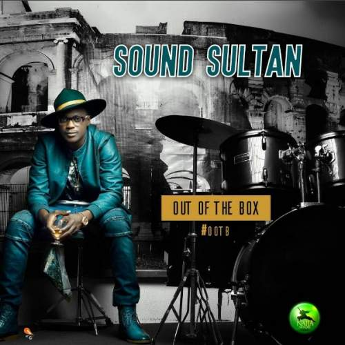 Sound Sultan - Non Stop (feat. Harrysong)