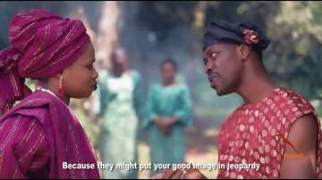 Yoruba Movie: IMADO 2 (2020)