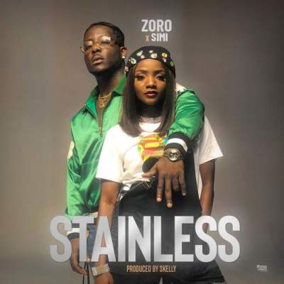 Music: Zoro - Stainless (feat. Simi) [Prod. by SKelly]