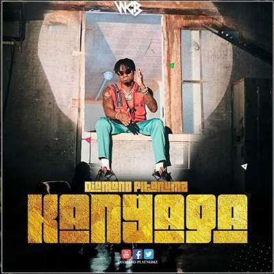 Music: Diamond Platnumz - Kanyaga