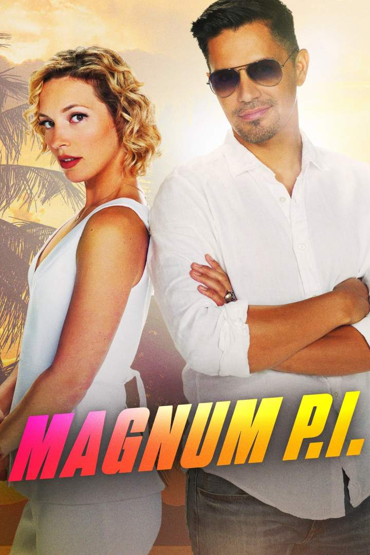 New Episode: Magnum P.I. Season 3 Episode 3 - No Way Out