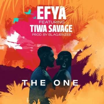 Music: Efya - The One (feat. Tiwa Savage)