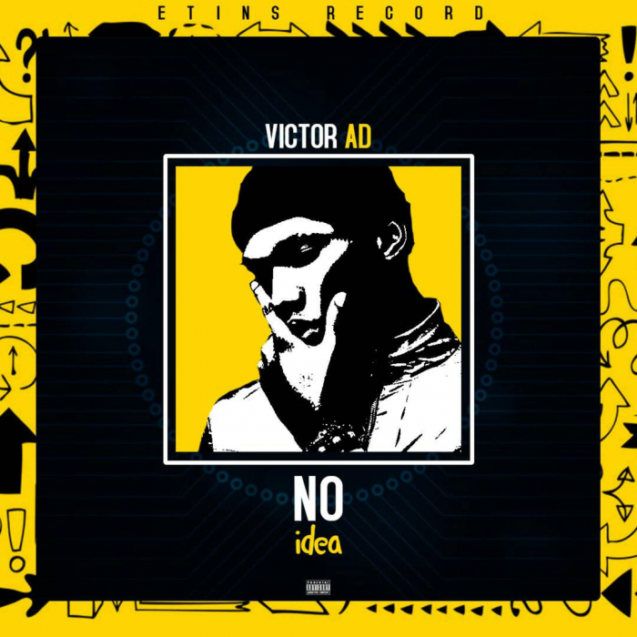 Victor AD - No Idea