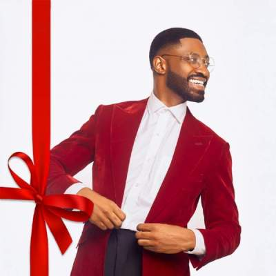 Music: Ric Hassani - All I Want For Christmas is You