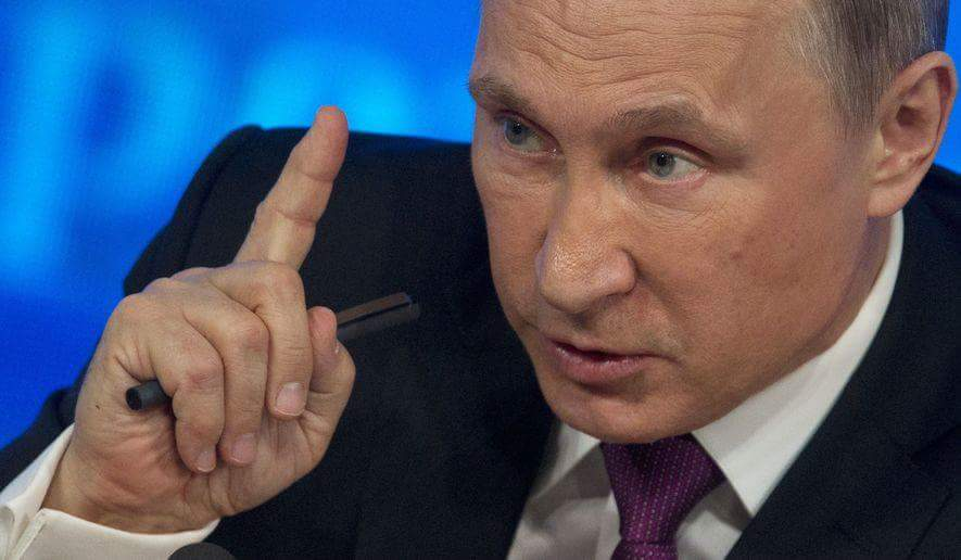 No One Would Survive A US, Russia War - Putin Blows Hot