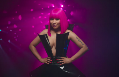 Video: David Guetta & Jason Derulo - Goodbye (feat. Nicki Minaj & Willy William)