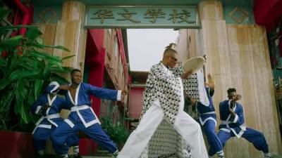 Video: Krizbeatz - Riddim (feat. Yemi Alade & Skales)