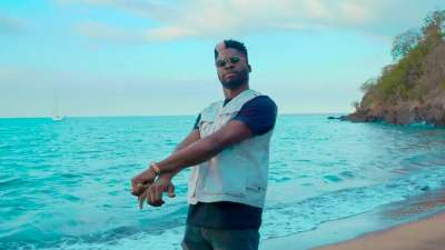Video: DJ ECool - 4U (feat. Davido & Peruzzi)