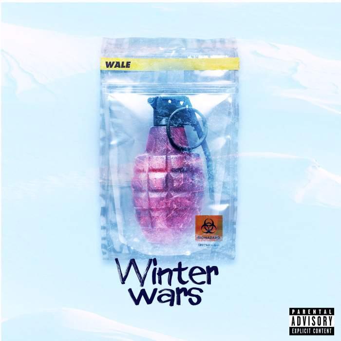 Wale - Winter Wars