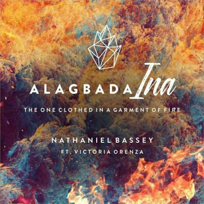 Nathaniel Bassey - Alagbada Ina (feat. Victoria Orenze)