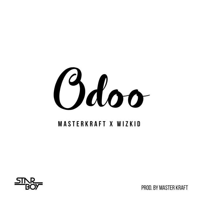 Masterkraft & Wizkid - Odoo