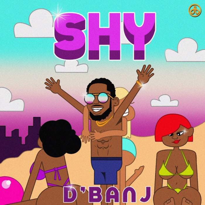 D'banj - Shy