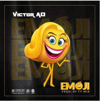 Music: Victor AD - Emoji [Prod. by Tee-Y Mix]