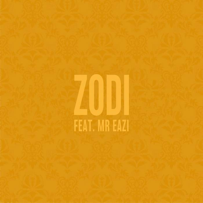 Jidenna - Zodi (feat. Mr Eazi)