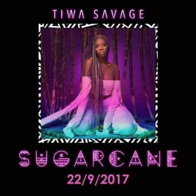 Download Album: Tiwa Savage - Sugarcane (EP)