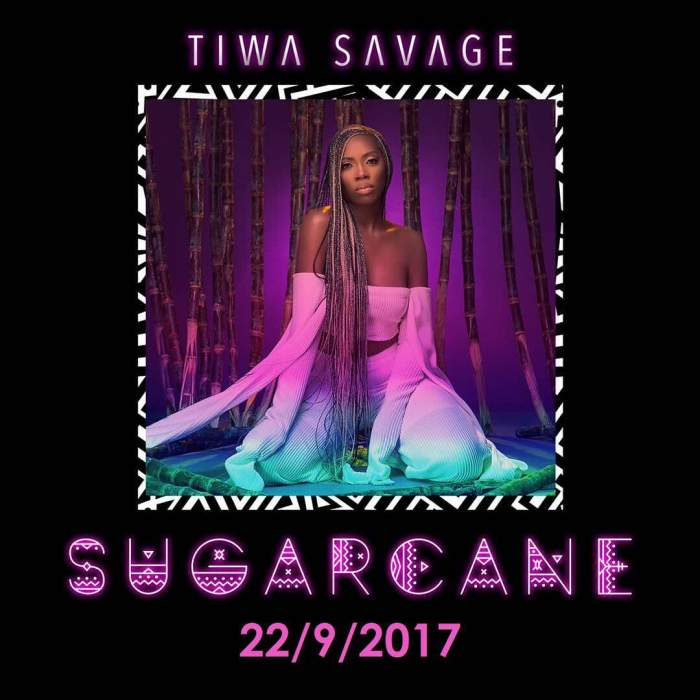 Tiwa Savage - Me & You