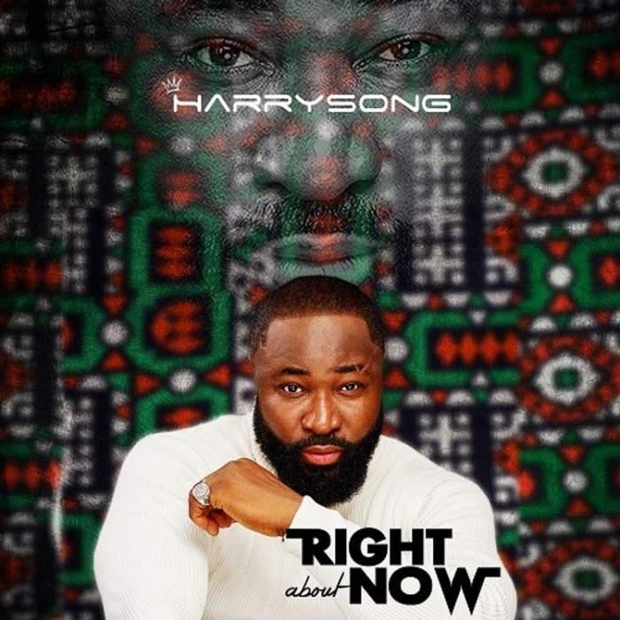Harrysong - Konna (feat. Rudeboy)