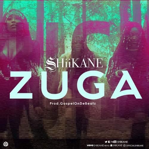 SHiiKANE - Zuga