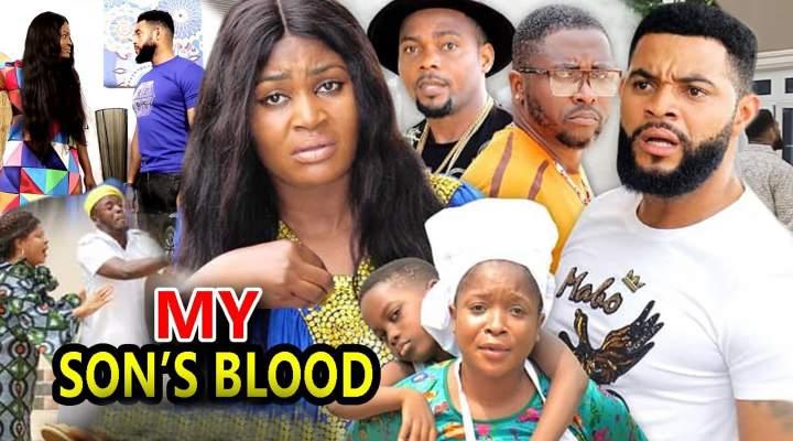 My Son's Blood (2020)