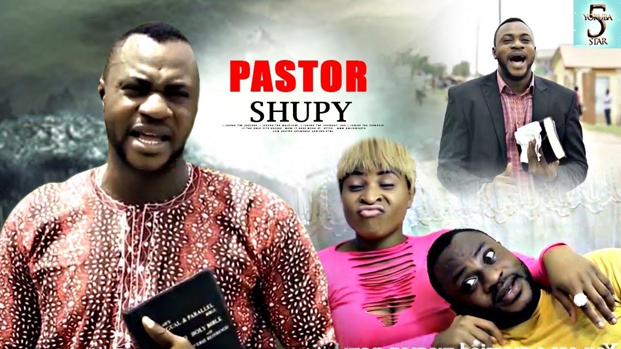 Pastor Shupy