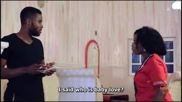 Yoruba Movie: Aibikita (2019)