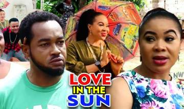 Nollywood Movie: Love In The Sun (2021)  (Parts 1 & 2)