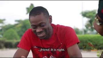Yoruba Movie: FOG (2020)