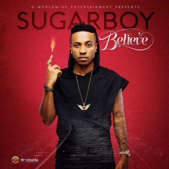 Music: Sugarboy - Bar Man [Prod. by Tony Ross]