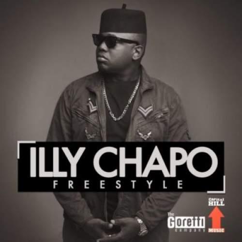 iLLBLiSS - Illy Chapo