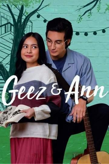 Movie: Geez & Ann (2021) [Indonesian]