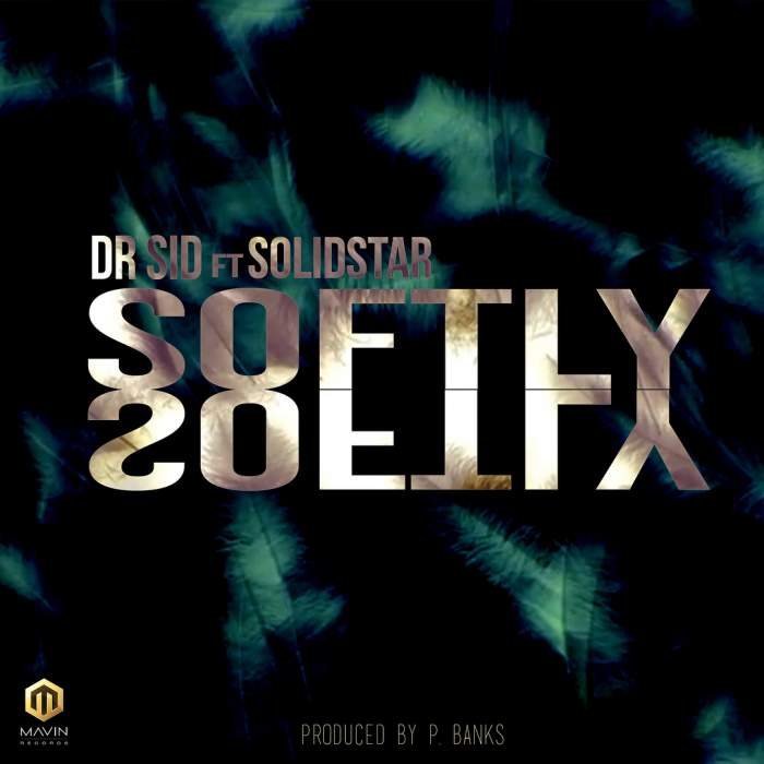 Dr Sid - Softly (feat. Solidtar)
