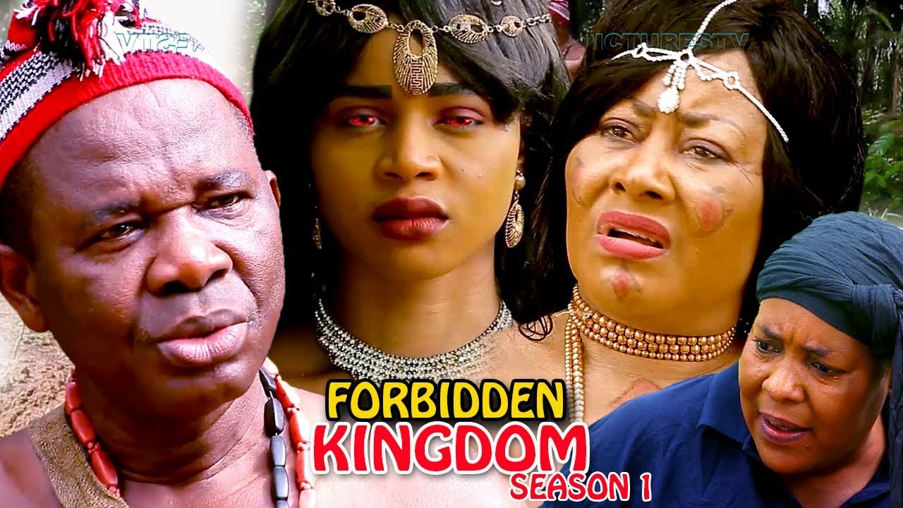Forbidden Kingdom (2018)