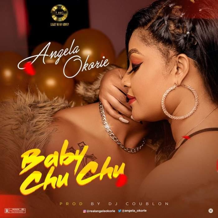 Angela Okorie - Baby ChuChu