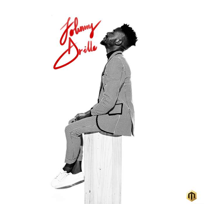 Johnny Drille - Forever