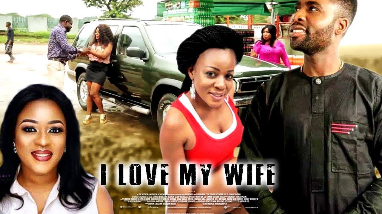 I Love My Wife (2019)