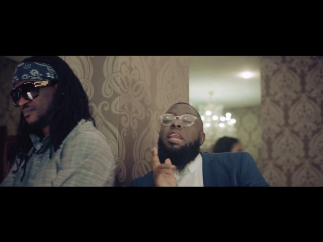 Timaya - Dance (feat. Rudeboy P-Square)