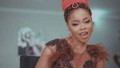Video: Flavour & Chidinma - Iyawo Mi
