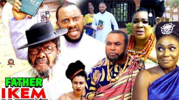 Nollywood Movie: Father Ikem (2020)  (Parts 1 & 2)