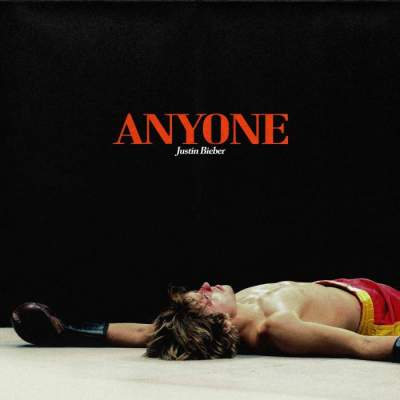 Music: Justin Bieber - Anyone