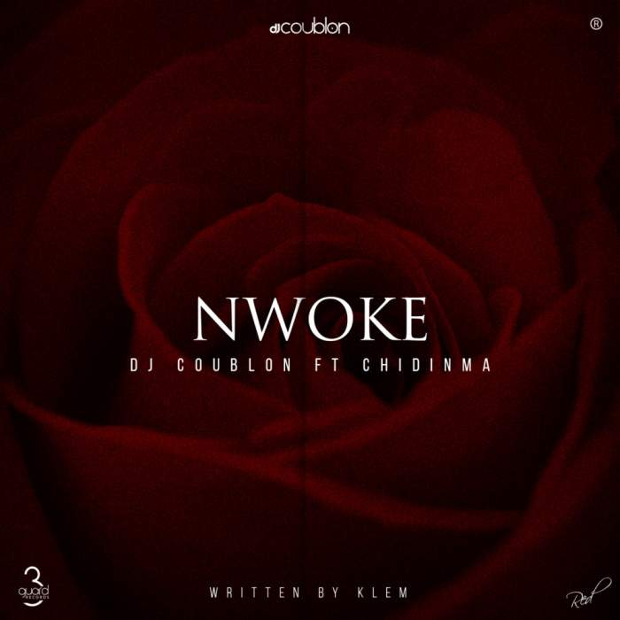DJ Coublon - Nwoke (feat. Chidinma)