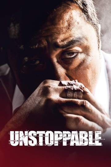 Movie: Unstoppable (2018) [Korean]