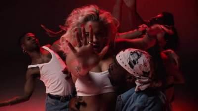 Video: Tiesto, Jonas Blue & Rita Ora - Ritual
