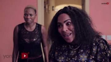 Yoruba Movie: Goldie (2019)