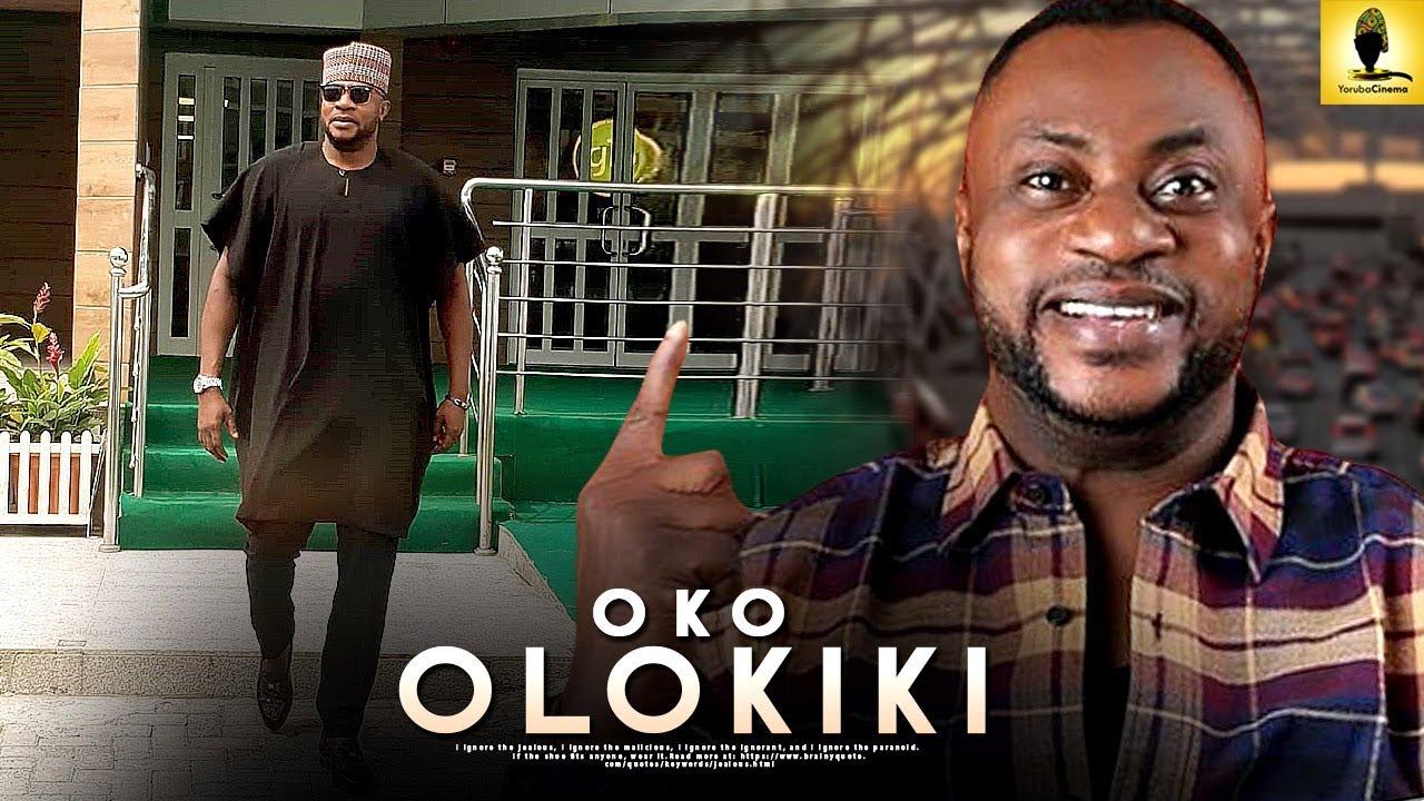 Oko Olokiki (2019)