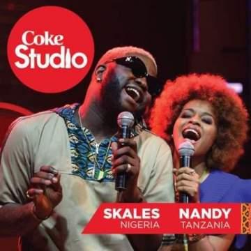 Music: Skales & Nandy - Baby Me [Prod. by GospelOnDeBeatz]