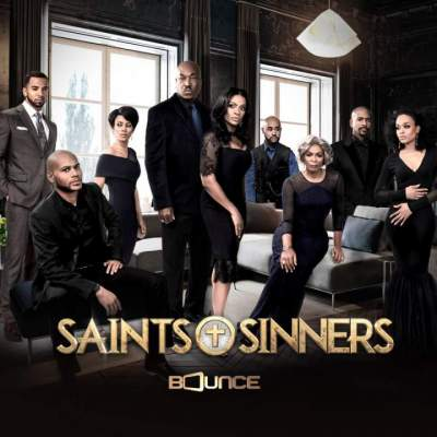 Season Premiere: Saints & Sinners Season 4 Episode 1