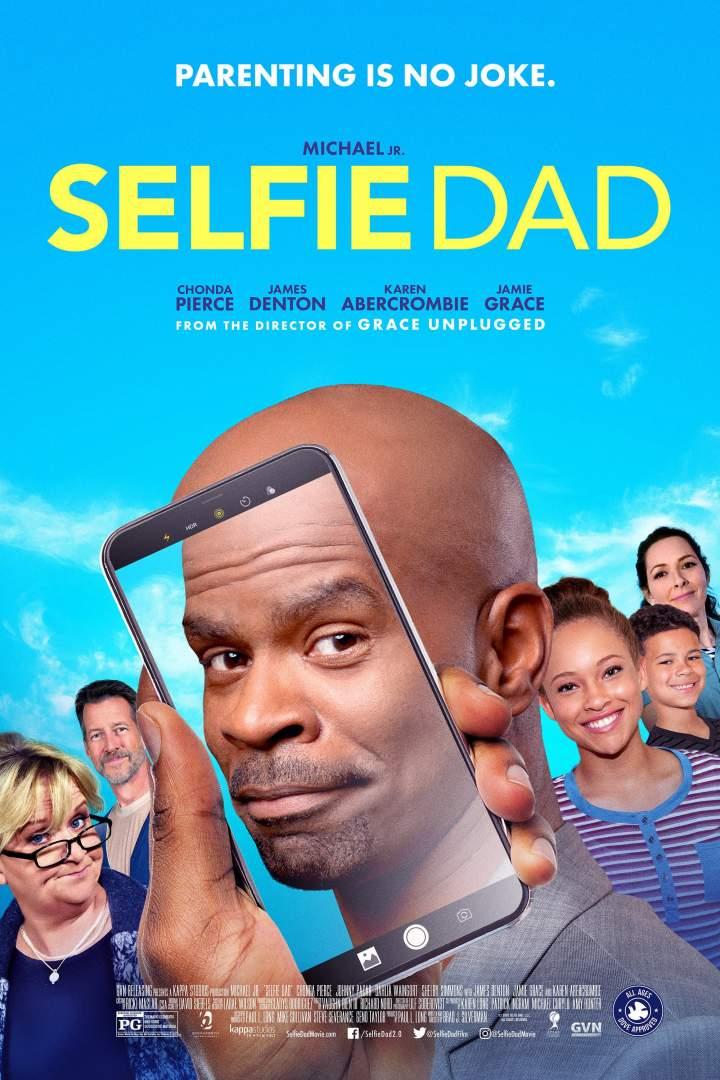 Selfie Dad (2020)